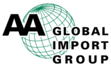 AA importing, Inc. - Logo